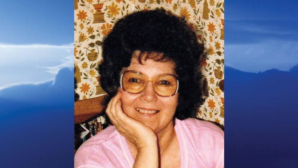 Barbara C. Bradley, Vienna, Ohio-obit