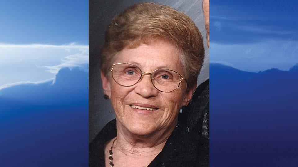 Barbara June Hauser, Greenville, Pennsylvania-obit