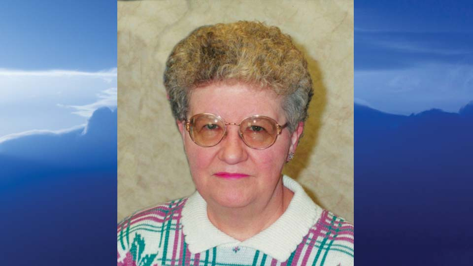 Bernice P. Hogue, East Palestine, Ohio - obit