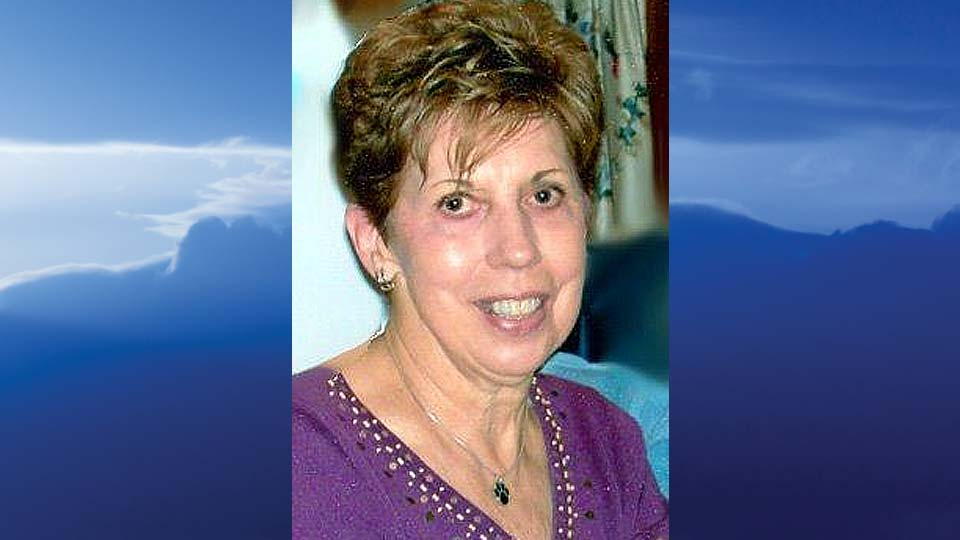 Beverly J. Sharnek, Austintown, Ohio-obit
