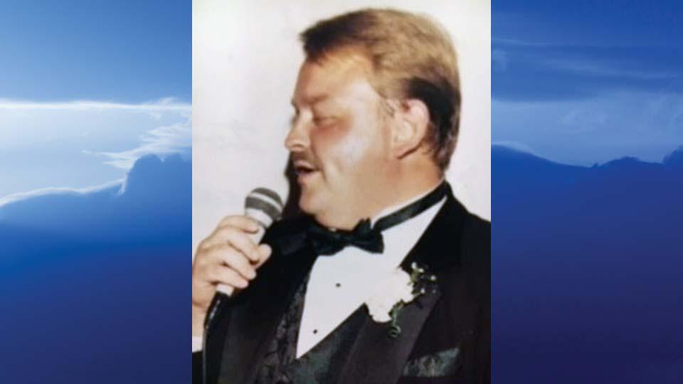 Clifford Carl Bland, Cortland, Ohio - obit