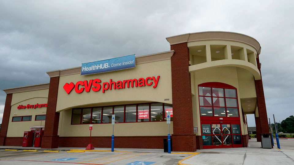 CVS Pharmacy Store