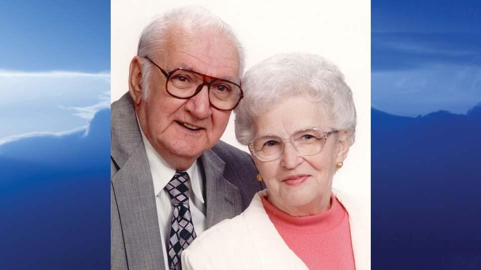 Doris Jean Balluck, Struthers, Ohio-obit