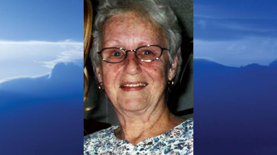Doris Jean Reichart-Hale, Sebring, Ohio - obit