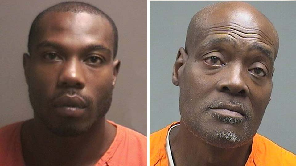"""Edward """"Pops"""" Dubose Sr., 58, of Youngstown, and his son, Edward Dubose Jr., 37, of Boardman, each entered guilty pleas in the U.S. Northern District Court Of Ohio before U.S. Judge Solomon Oliver Jr. to charges of conspiracy with intent to distribute cocaine, possession with intent to distribute cocaine, possession with intent to distribute crack cocaine and use of a telecommunications facility in furtherance of a drug crime."""