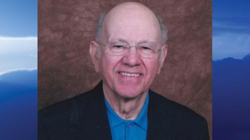 Edward M. Sferra, Sr., Canfield, Ohio - obit