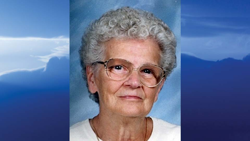 Elnor Grace Reigleman,, Greenville, Pennsylvania-obit