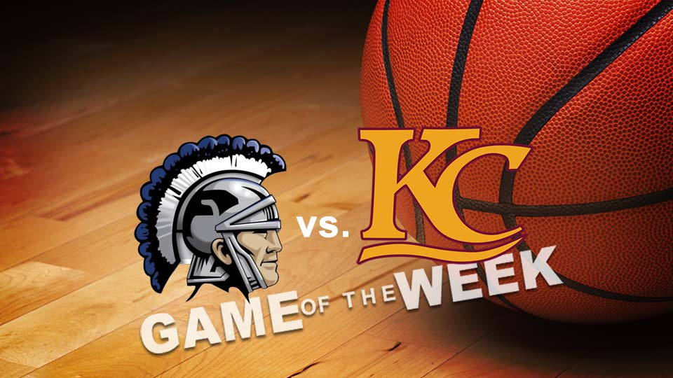 Erie McDowell Trojans vs. Kennedy Catholic Golden Eagles High School Basketball Game of the Week