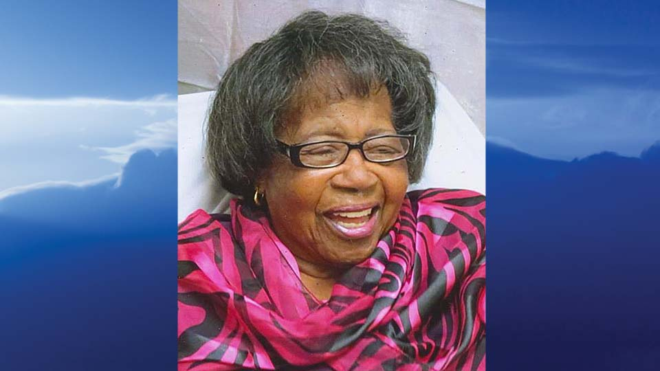 Fannie Pearl Barnett, Youngstown, Ohio-obit