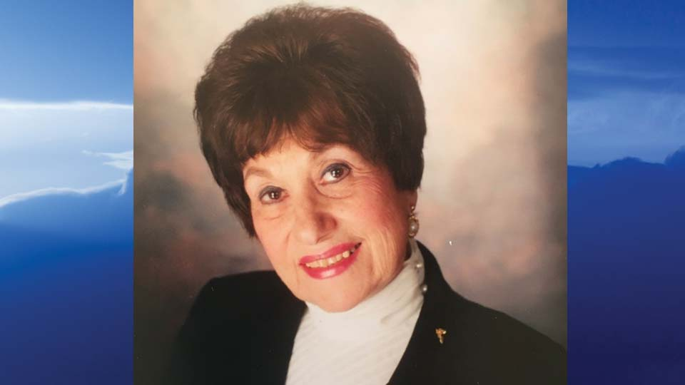 Fay Basile, Youngstown, Ohio - obit