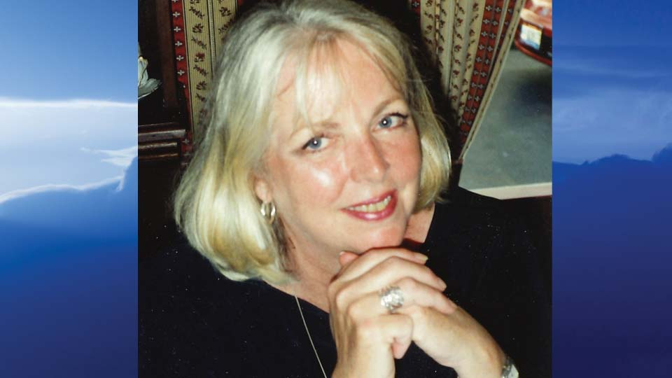 Gretchen Bell, Canfield, Ohio - obit