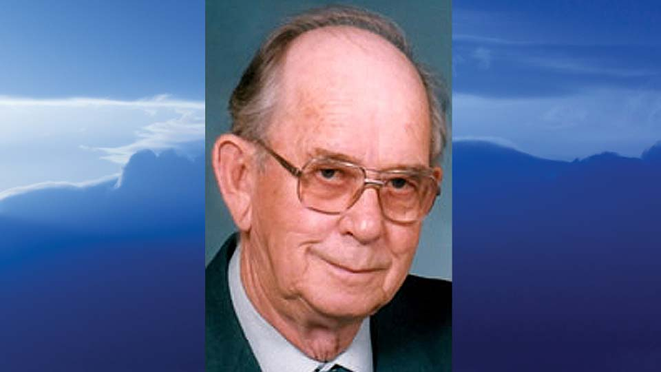 "Harold B. ""Jake"" McClelland, Hempfield Township, Pennsylvania-obit"