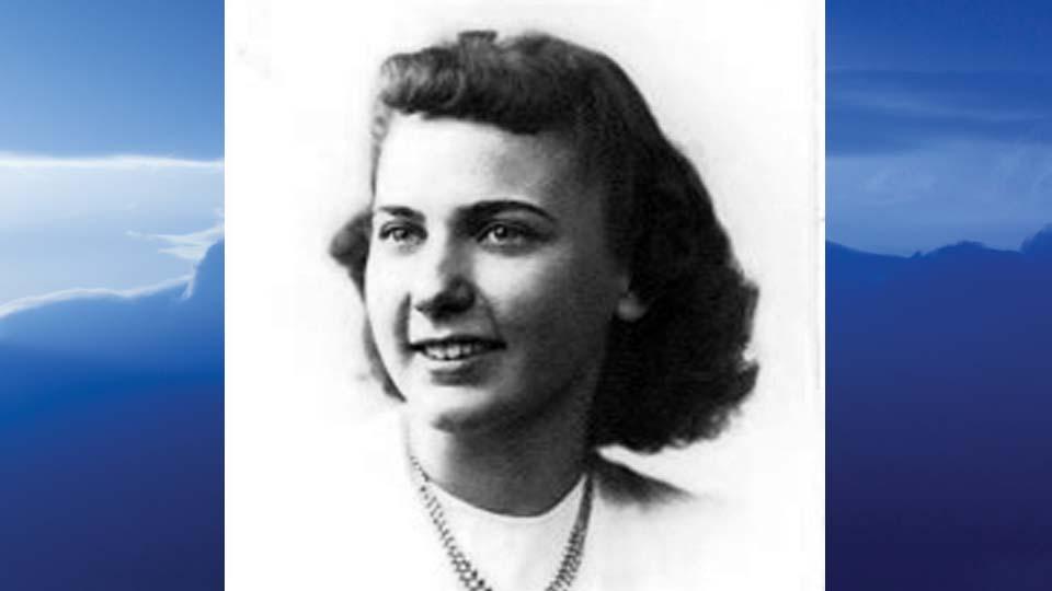 Helen Louise Tetmeir, Ellwood City, Pennsylvania - obit