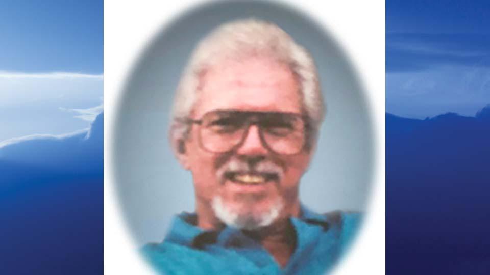 James E. Capuzzi, Jr., Hermitage, Pennsylvania - obit