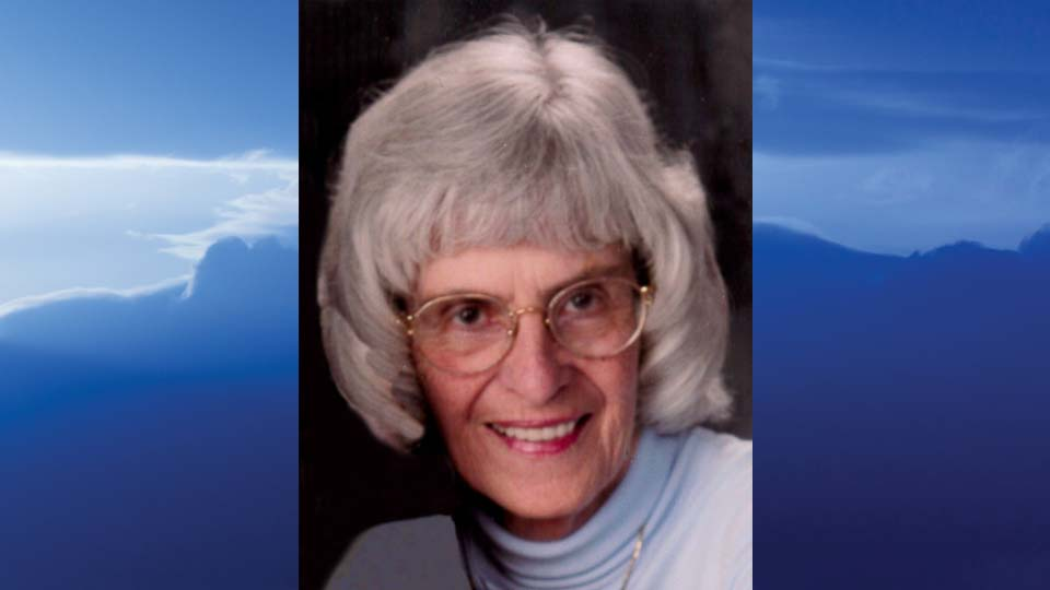 Jane Elizabeth Case Henderson, Leetonia, Ohio - obit
