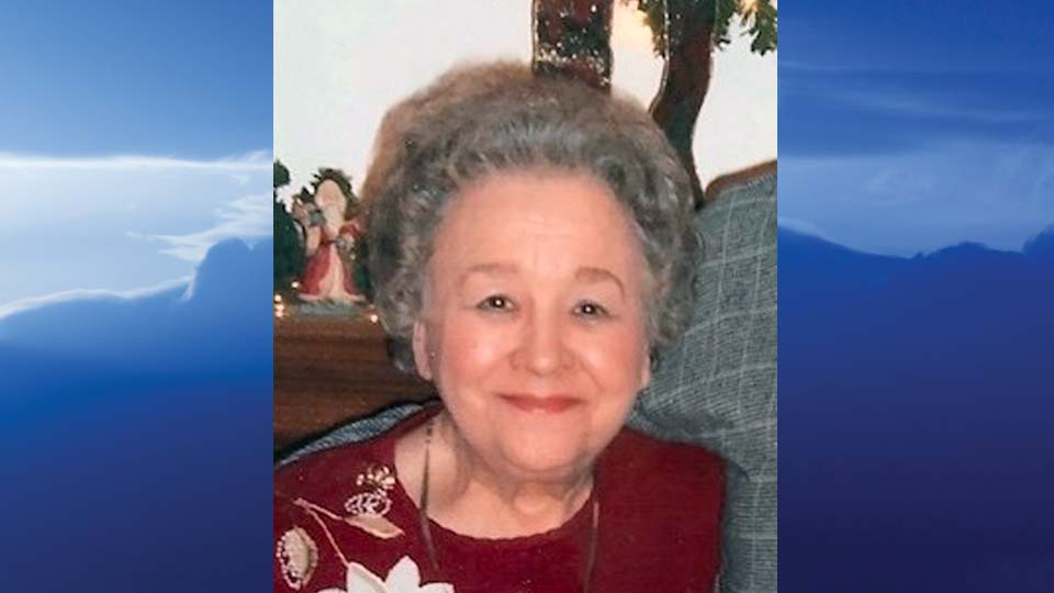 Janet F. Sivecz, Youngstown, Ohio - obit
