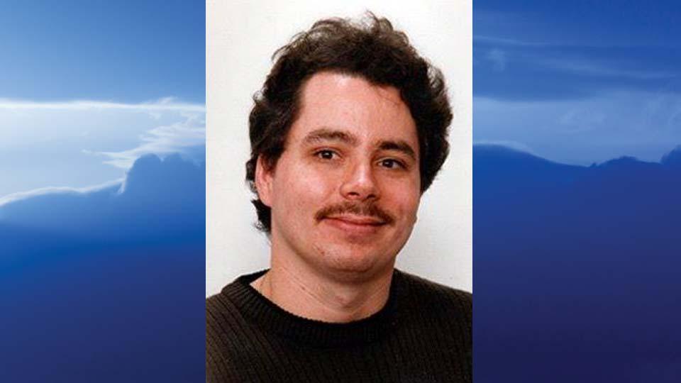 Jeffrey A. Below, Austintown, Ohio - obit