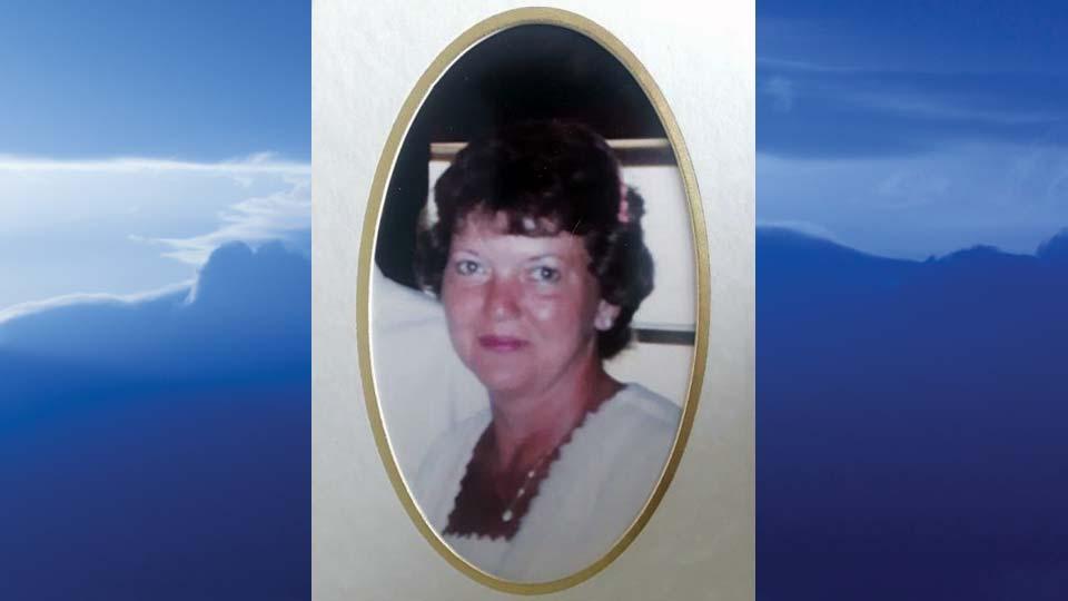 Margaret Ann (MCGovern) Bertin, Youngstown, Ohio - obit