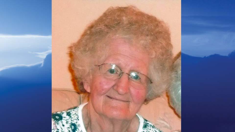 Margaret Hanuschak, Campbell, Ohio - obit