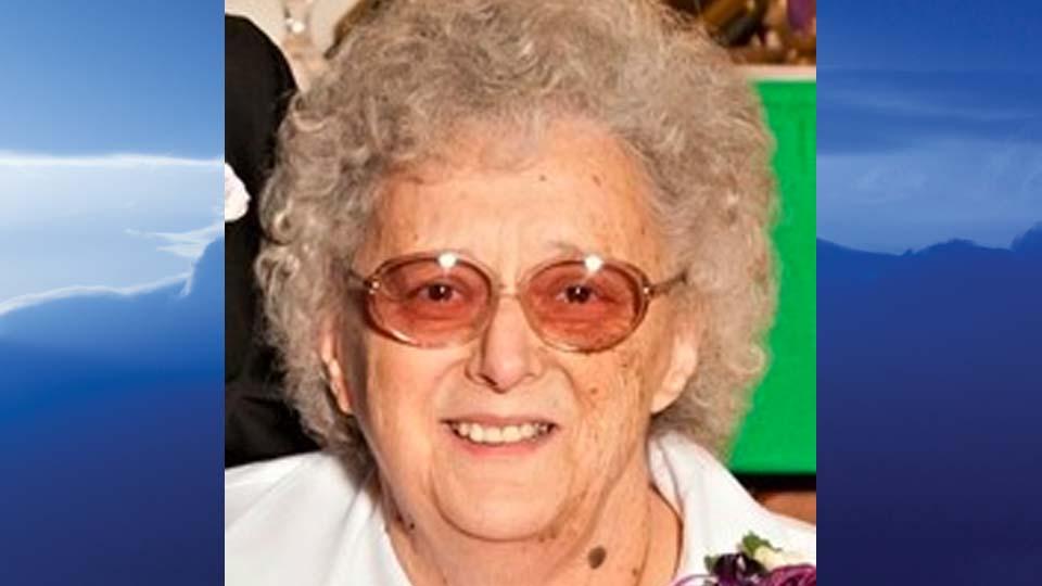 Mary Jane Reffner, Sharpsville, Pennsylvania - obit