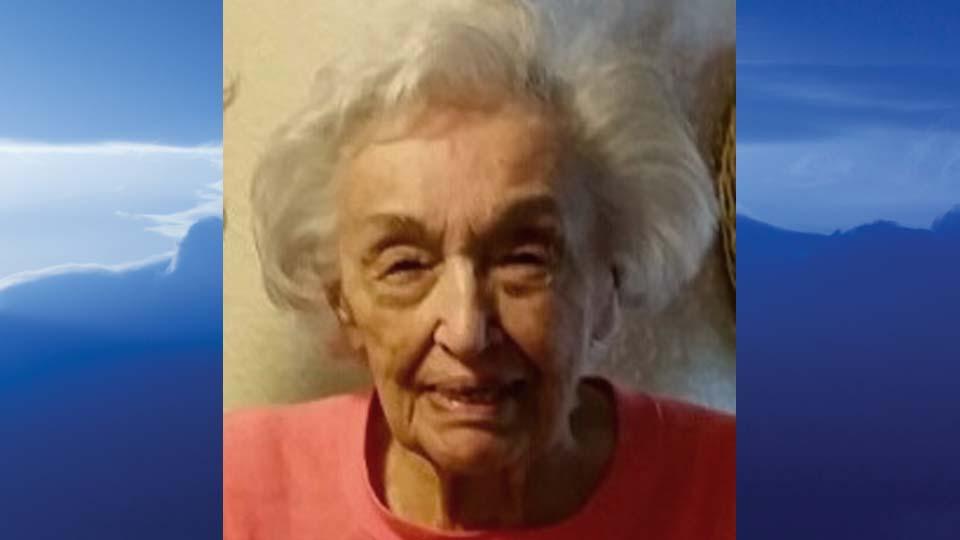 Mary Lu Mickler, Struthers, Ohio - obit