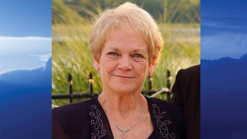 Nancy Jane Allen, Southington, Ohio - obit