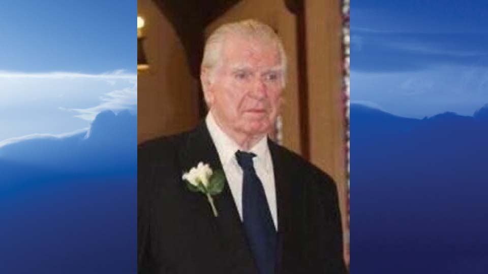Richard Roy Donner, Youngstown, Ohio - obit