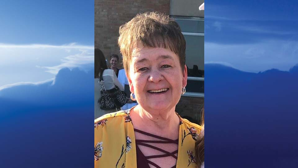 Verna Louise Erwin, New Middletown, Ohio - obit