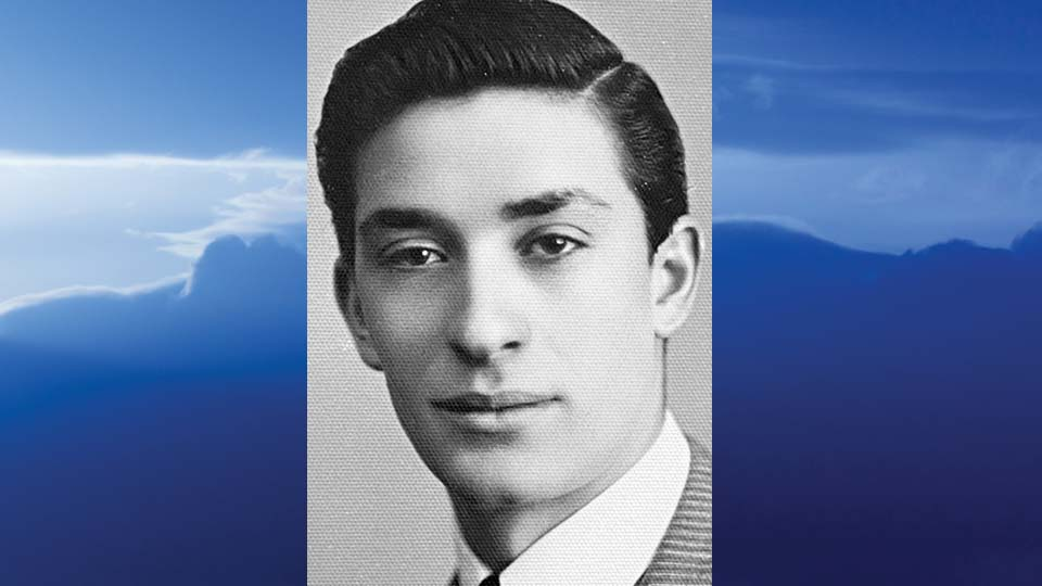 Albert J. Morocco, Youngstown, Ohio - obit