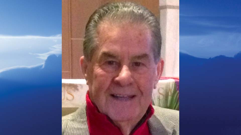 Angelo J. Pignatelli, Youngstown, Ohio - obit