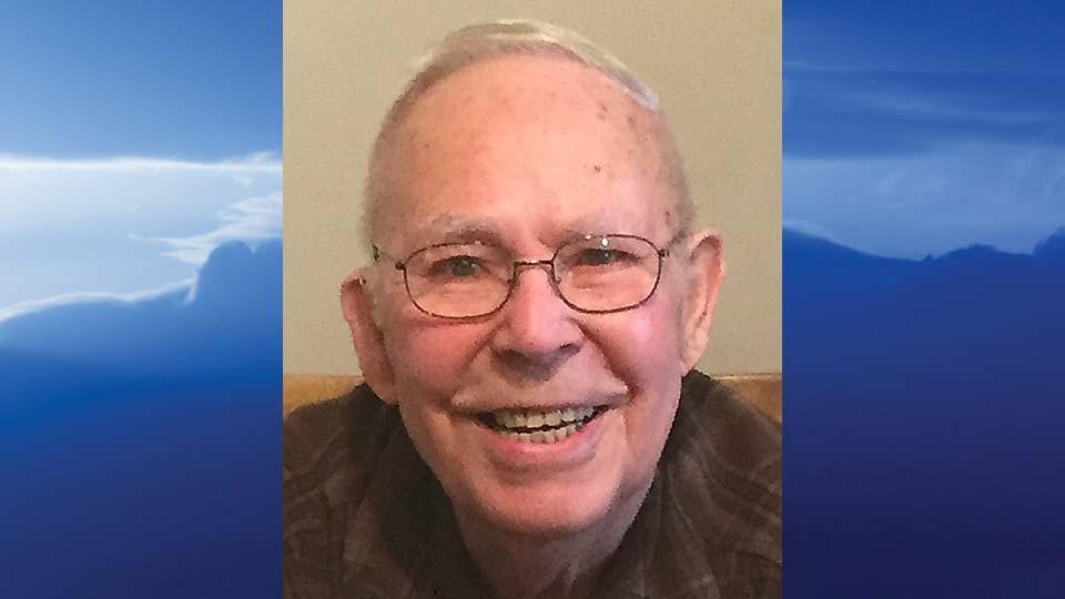 Bernard M. Zickefoose, Southington, Ohio-obit