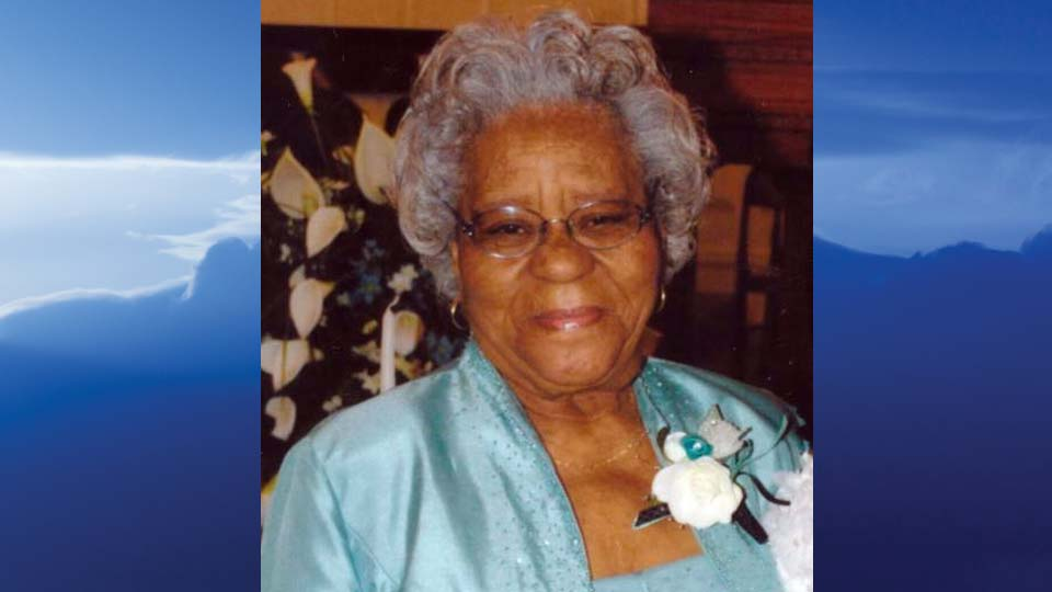 Bertha D. Ready, Youngstown, Ohio - obit