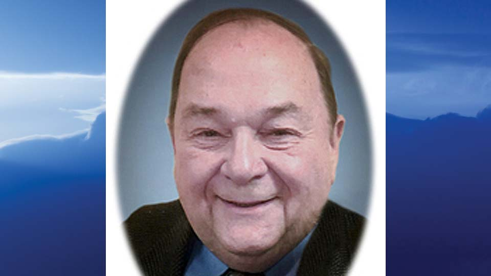 "Don R. ""Big Don"" Wills, New Castle, Pennsylvania-obit"
