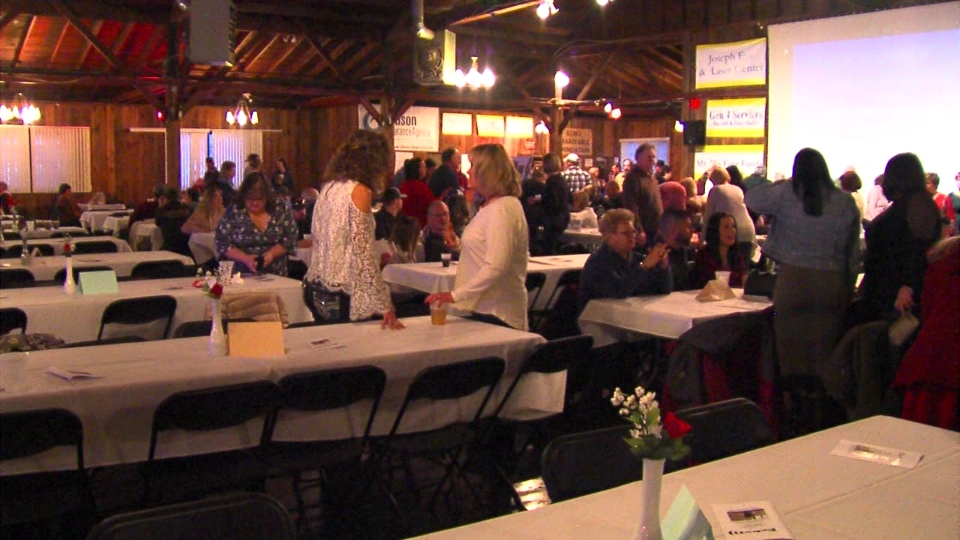 ECHO Foundation fundraises for Brookfield alumni and families