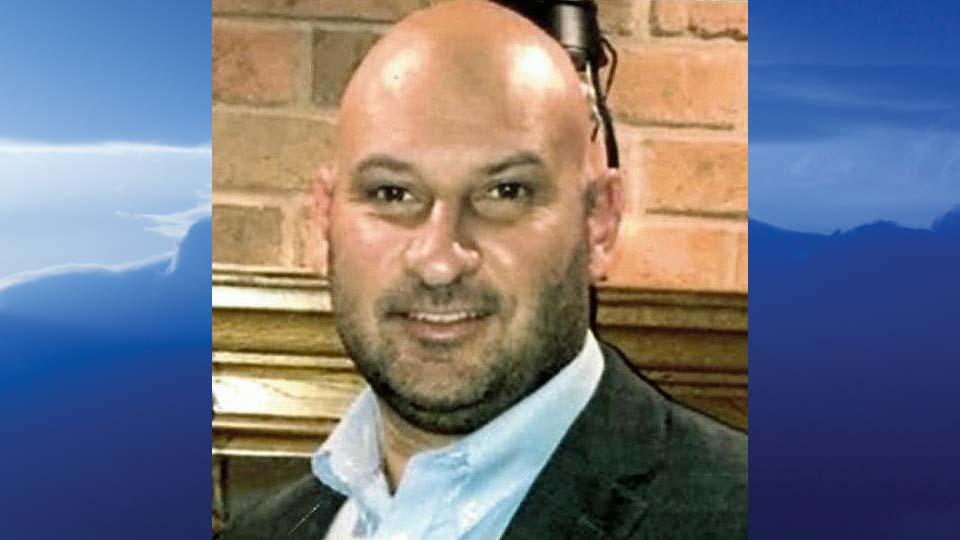 Eric D Rudiak, Boardman, Ohio-obit