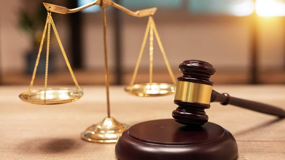 Gavel, Legal, Law, Court Generic