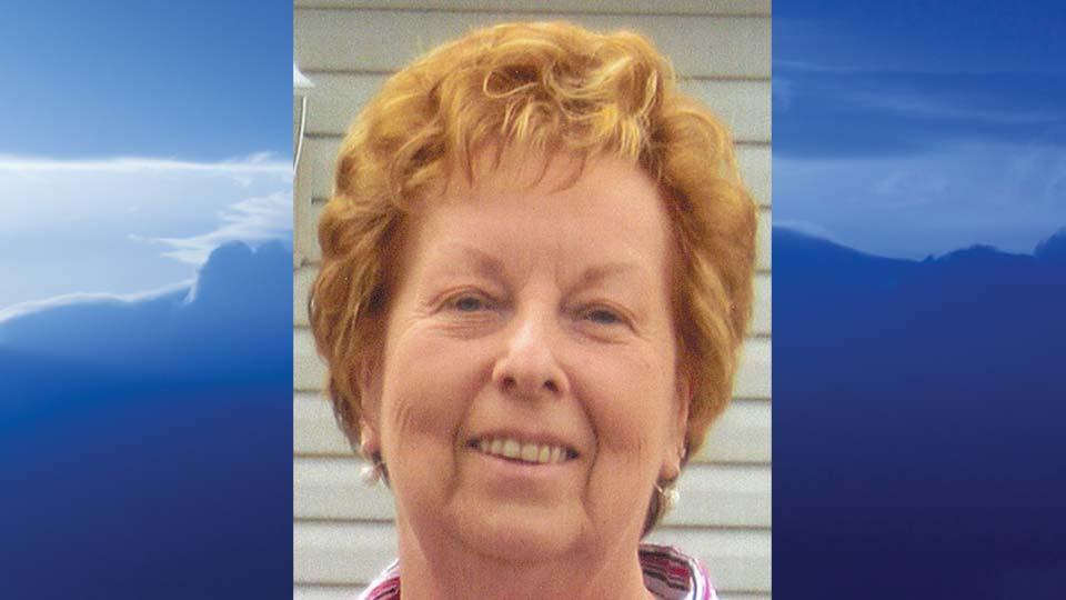 Judy A. Gibson, Newton Falls, Ohio - obit