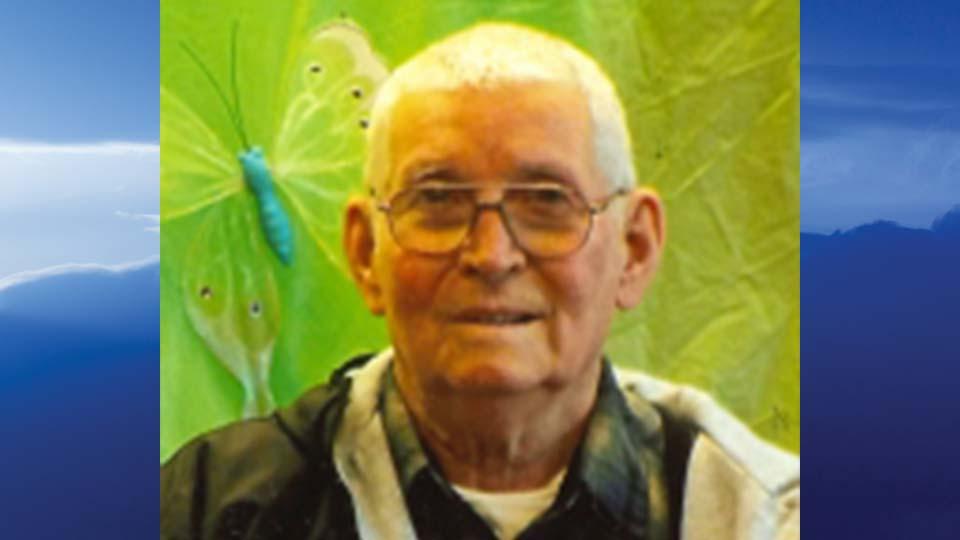 Larry K. Johnson, Canfield, Ohio - obit