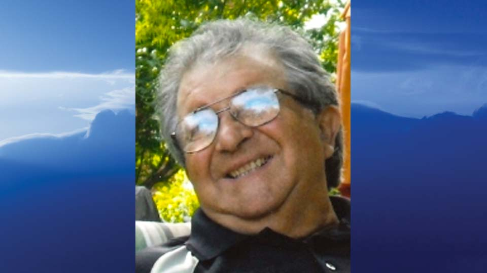 Lawrence A. Patrone, Canfield, Ohio - obit