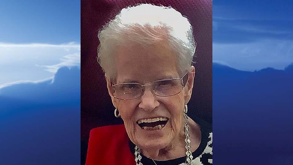 Marjorie McElroy Fickes, Columbiana, Ohio-obit