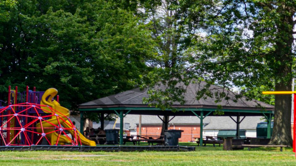 Warren is taking a closer look at its parks systems.