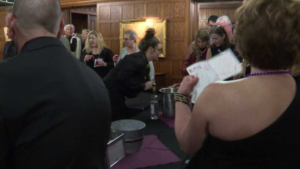 Polish Youngstown celebrates before Lent begins next week
