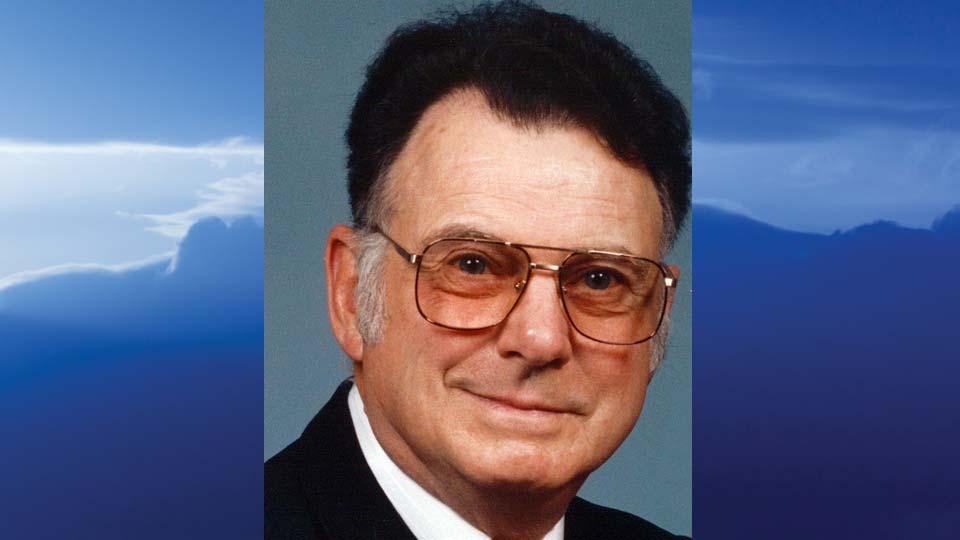 Richard E. Stonebraker, Sr., Girard, Ohio - obit