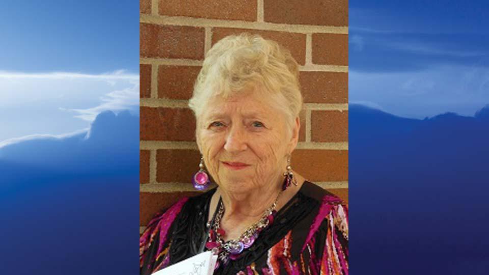 Barbara Jean Roessler, Canfield, Ohio - obit
