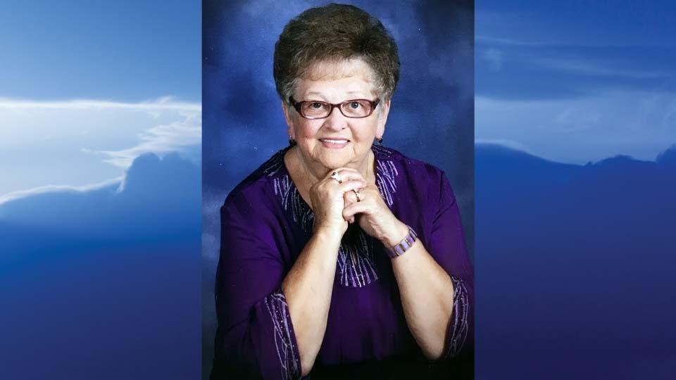 Betty F. Amendolea, Boardman, Ohio - obit