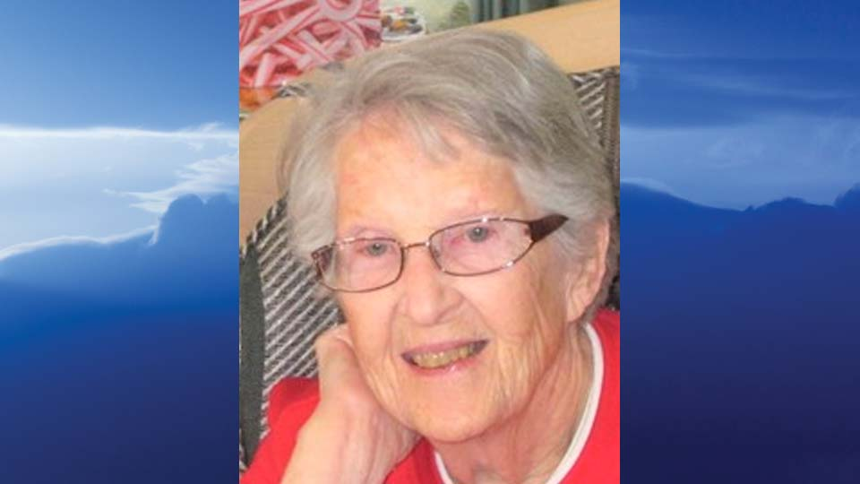 Betty L. Caldwell, Alliance, Ohio - obit
