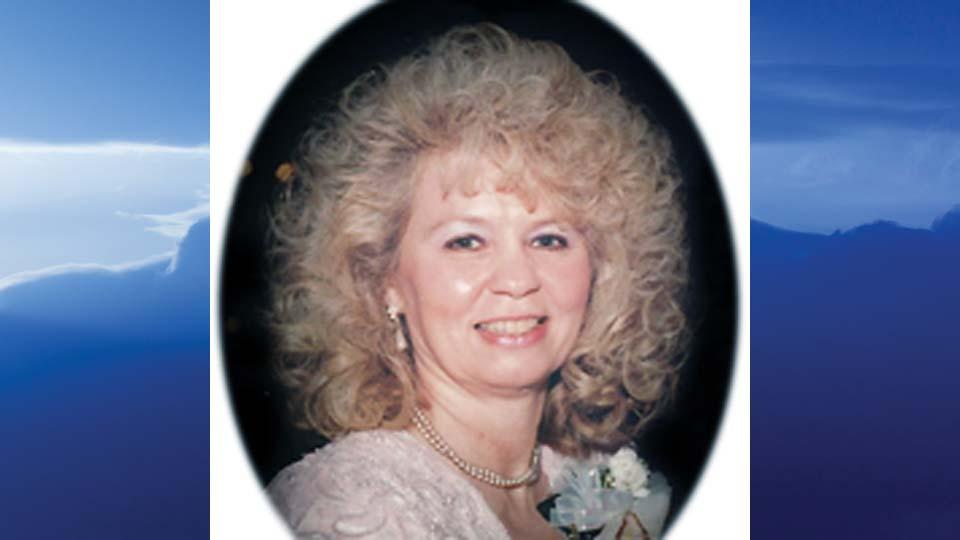 Carol Ann Lewis, Liberty, Ohio - obit