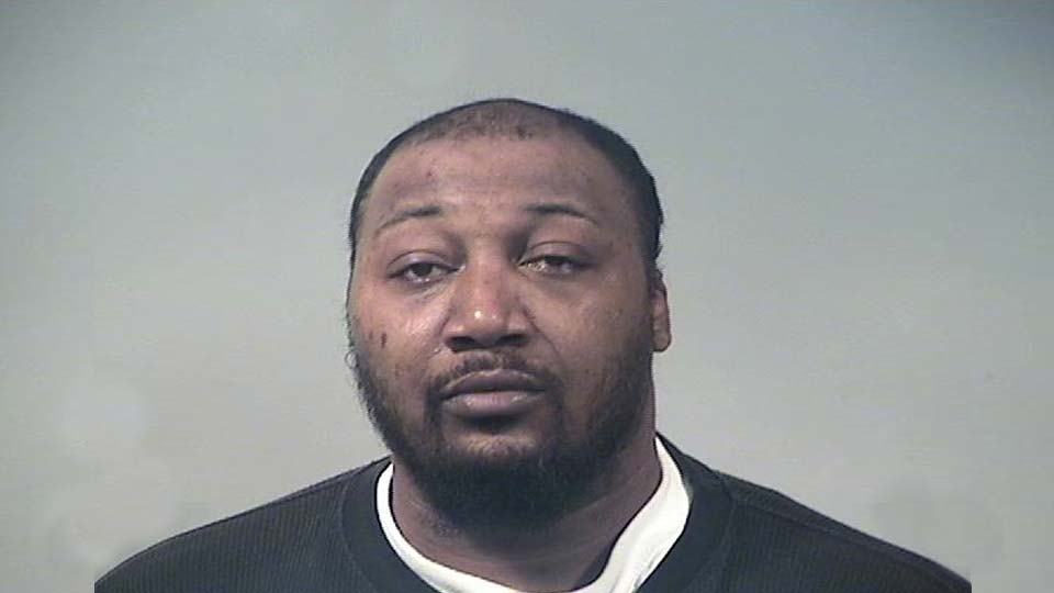 Chester Adams, charged with restriction on the sale of food or alcohol in Warren