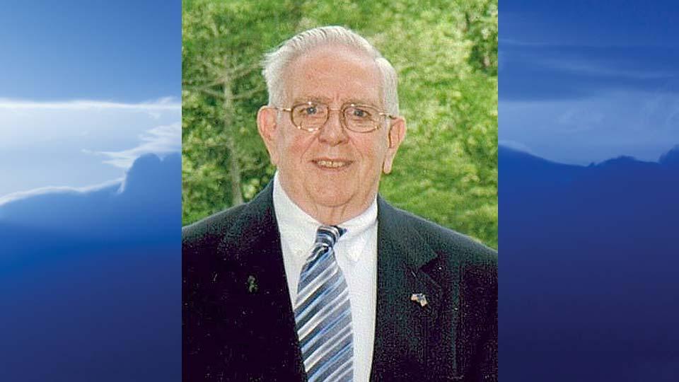 Dan C. Spivey, Boardman, Ohio-obit