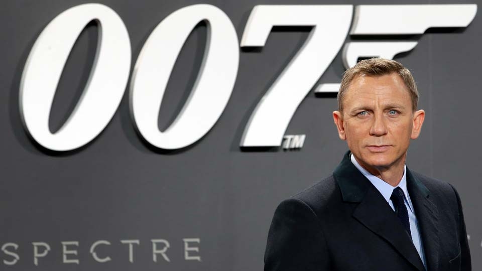New James Bond movie postponed due to coronavirus